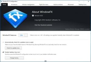 Stardock WindowFX 6.02 [En]