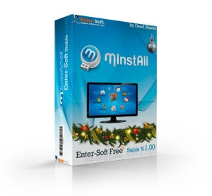 MInstAll Enter-Soft Free Stable v1.00 by Dead Master [Ru/En]
