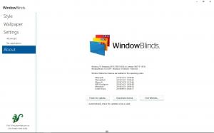 Stardock WindowBlinds 10.5 [En]