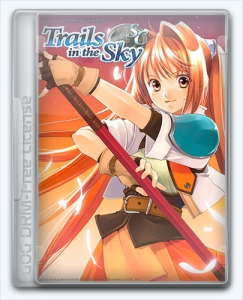 The Legend of Heroes: Trails in the Sky Second Chapter