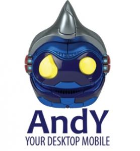 Andy 46.16.748 [Multi/Ru]