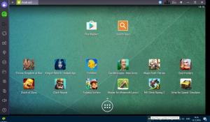 BlueStacks App Player 4.240.0.1075 [Multi/Ru]