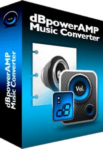 illustrate dBpowerAMP Music Converter 16.5 Reference Edition (Retail) [En]