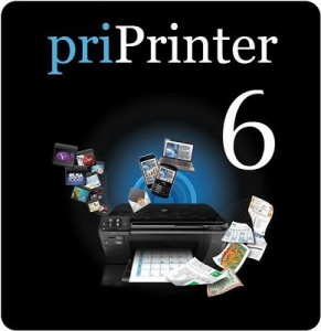 priPrinter Professional 6.4.0.2446 [Multi/Ru]