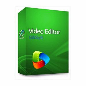 GiliSoft Video Editor 8.0.0 RePack by вовава [Multi/Ru]