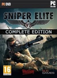 Sniper Elite V2 (Complete Pack)
