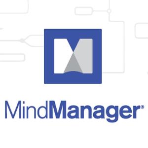 Mindjet MindManager 2017 17.1.178 [Ru]