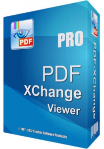 PDF-XChange Viewer Pro 2.5.322.10 Full / Lite RePack (& Portable) by KpoJIuK [Multi/Ru]