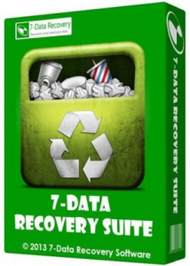 7-Data Recovery Suite 4.0 Enterprise RePack (& Portable) by Trovel [Multi/Ru]