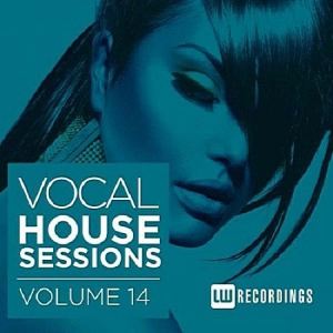 VA - Vocal House Sessions Vol.14