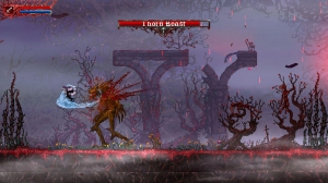 (Linux) Slain: Back From Hell