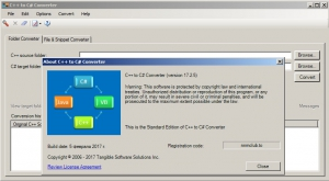 Tangible Software Source Code Converters portable by _Sef 14.02.2017 [En]
