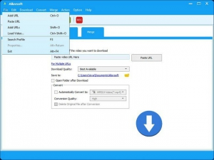Allavsoft Video Downloader Converter 3.13.8.6256 RePack by вовава [Multi]