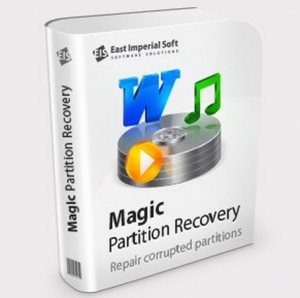 Magic NTFS Recovery 2.6 Home Edition / Office Edition / Commercial Edition [Multi/Ru]