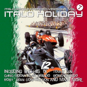 VA - Italo Holiday Vol. 7