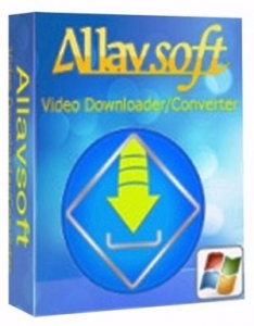 Allavsoft Video Downloader Converter 3.16.1.6790 RePack by вовава [Multi]