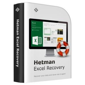Hetman Excel Recovery 2.9 RePack (& Portable) by ZVSRus [Ru/En]
