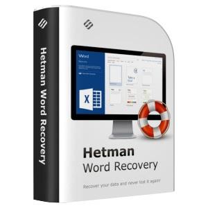 Hetman Word Recovery 2.9 RePack (& Portable) by ZVSRus [Ru/En]