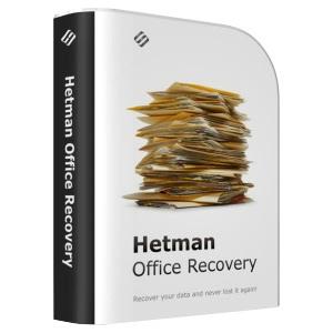 Hetman Office Recovery 2.9 RePack (& Portable) by ZVSRus [Ru/En]