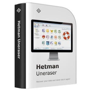 Hetman Uneraser 5.2 RePack (& Portable) by ZVSRus [Ru/En]