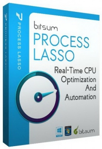 Process Lasso Pro 9.4.0.70 Final RePack (& Portable) by D!akov [Multi/Ru]