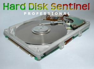 Hard Disk Sentinel Pro 5.70 Build 11973 RePack (& Portable) by KpoJIuK [Multi/Ru]