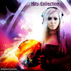 VA - Hits Collection [Compiled by Zebyte]