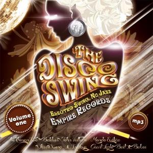VA - The Disco Swing