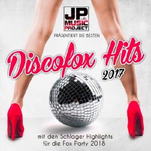 VA - JP Music Project Prasentiert Die Besten Discofox Hits