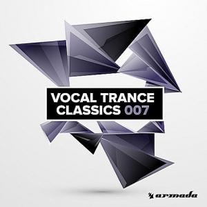 VA - Vocal Trance Classics 007