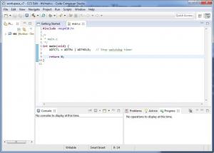 Code Composer Studio 7.0.0.00043 [En]