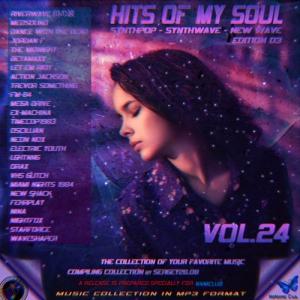 VA - Hits of My Soul Vol. 24