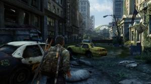 The Last of Us + Left Behind   Видеопрохождение