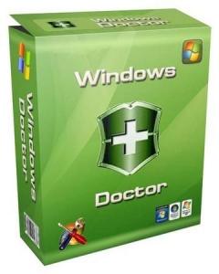 Windows Doctor 3.0.0.0 RePack by D!akov [Ru/En]