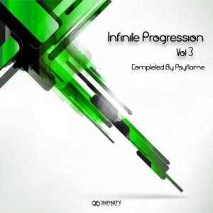 VA - Infinite Progression Vol. 3 (Compeled By Psyflame)