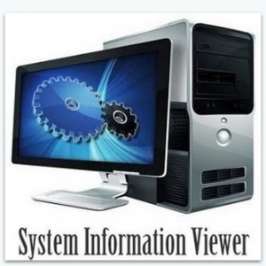 SIV (System Information Viewer) 5.57 Portable [Multi/Ru]