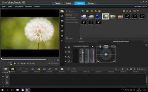 Corel VideoStudio Ultimate X10 20.0.0.137 Special Edition RePack by -{A.L.E.X.}- [Multi/Ru]