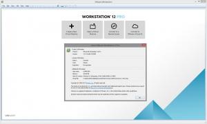 VMware Workstation 12 Pro 12.5.4 Build 5192485 [En]