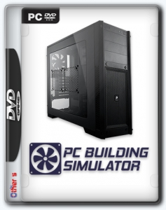 PC Building Simulator  (Early Access)