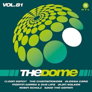 VA - The Dome Vol.81 (2CD)