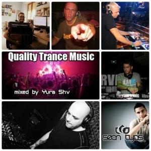 VA - Quality Trance Music - 1000% Uplifting Tracks