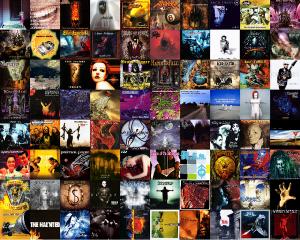Сборник - Rock Collection 1998