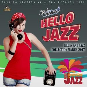 VA - Hello Jazz New Generation
