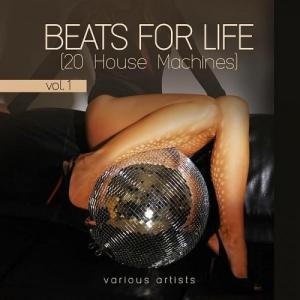 VA - Beats For Life Vol 1 (20 House Machines)