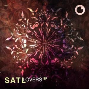 Satl – Lovers EP