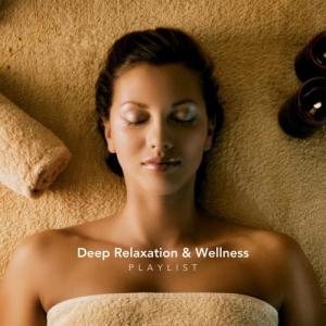 VA - Deep Relaxation and Wellness Playlist