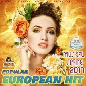 VA - 100 Popular European Hit