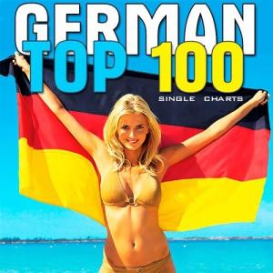 VA - German Top 100 Single Charts (17.03.2017)