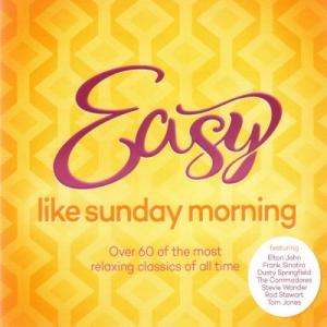 VA - Easy like Sunday Morning