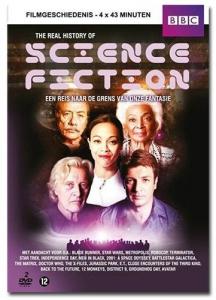 BBC: Реальная история научной фантастики